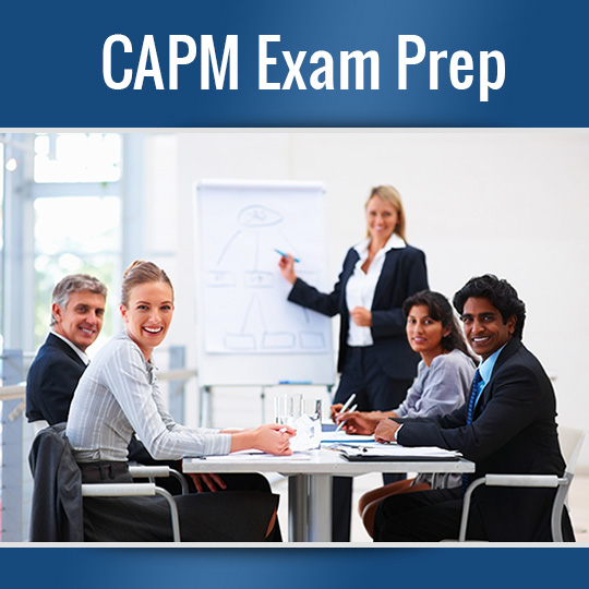 capm exam prep training course
