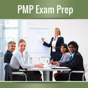 pmp exam prep training course
