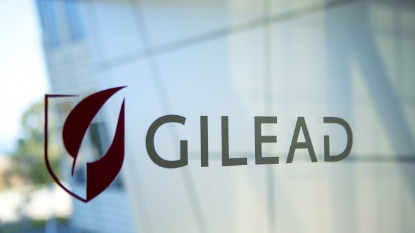 Image result for Gilead Sciences