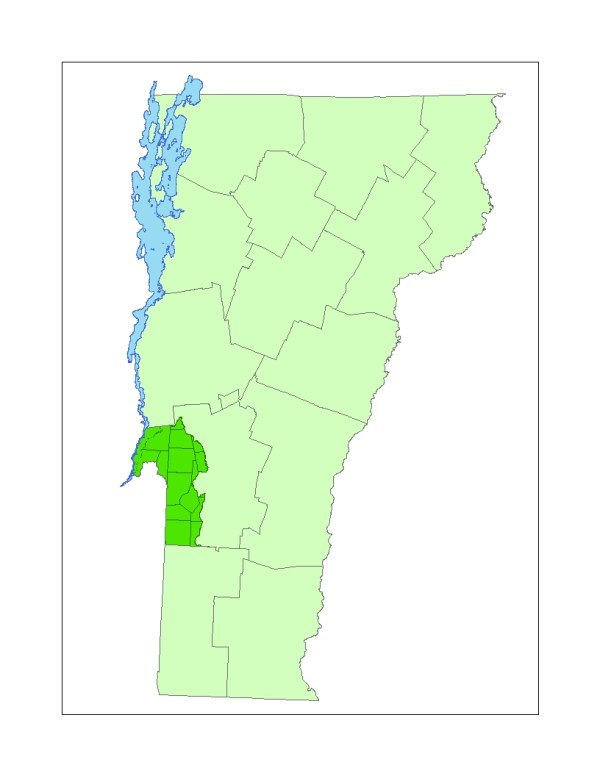 Poultney Mettowee Natural Resources Conservation District