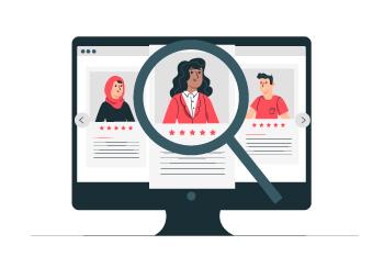 Job Hunt - Programme Co-ordinator
