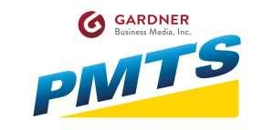 Gardner Business Media - PMTS Show logo