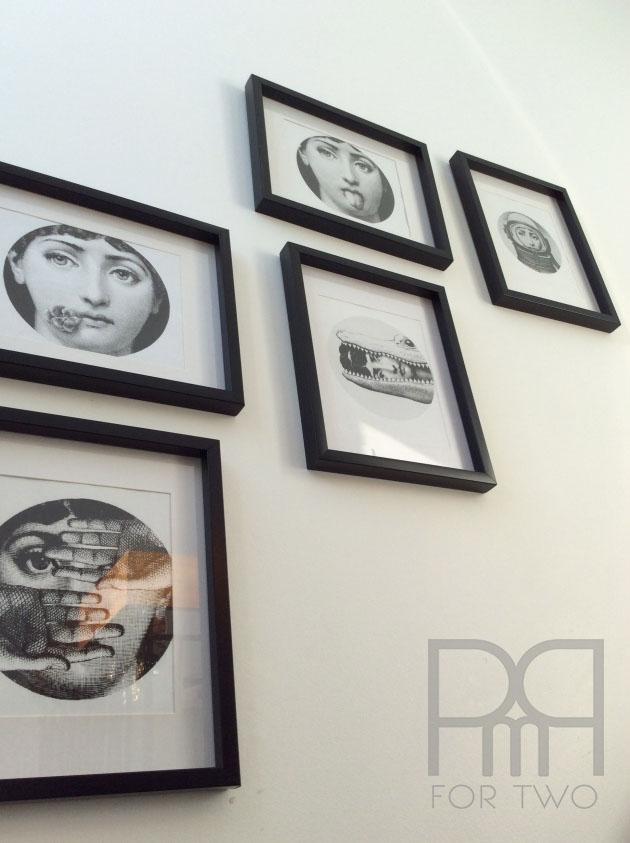 fornasetti gallery