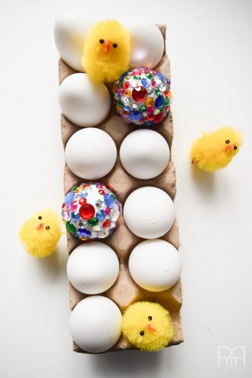 glam eggs 12