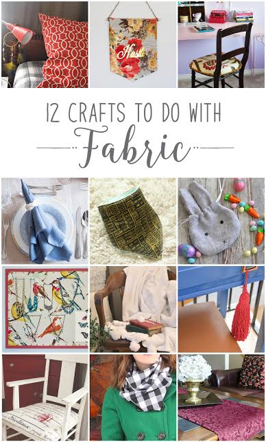 12 crafts to do with vinyl pin image