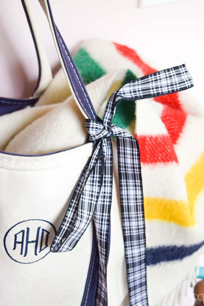 canadian-blogger-fall-home-tour tote bag