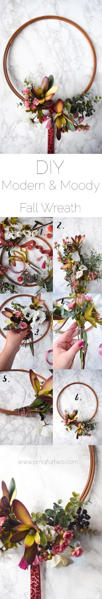 diy-moody-modern-fall-wreath pinterest image