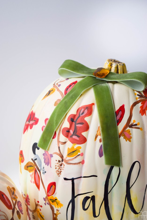 diy-painted-fall-pumpkins-12