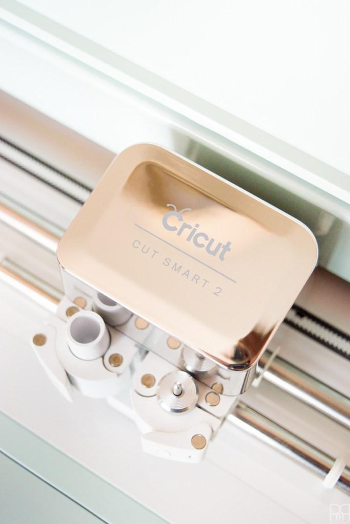 How The Cricut Machine Works cut smart