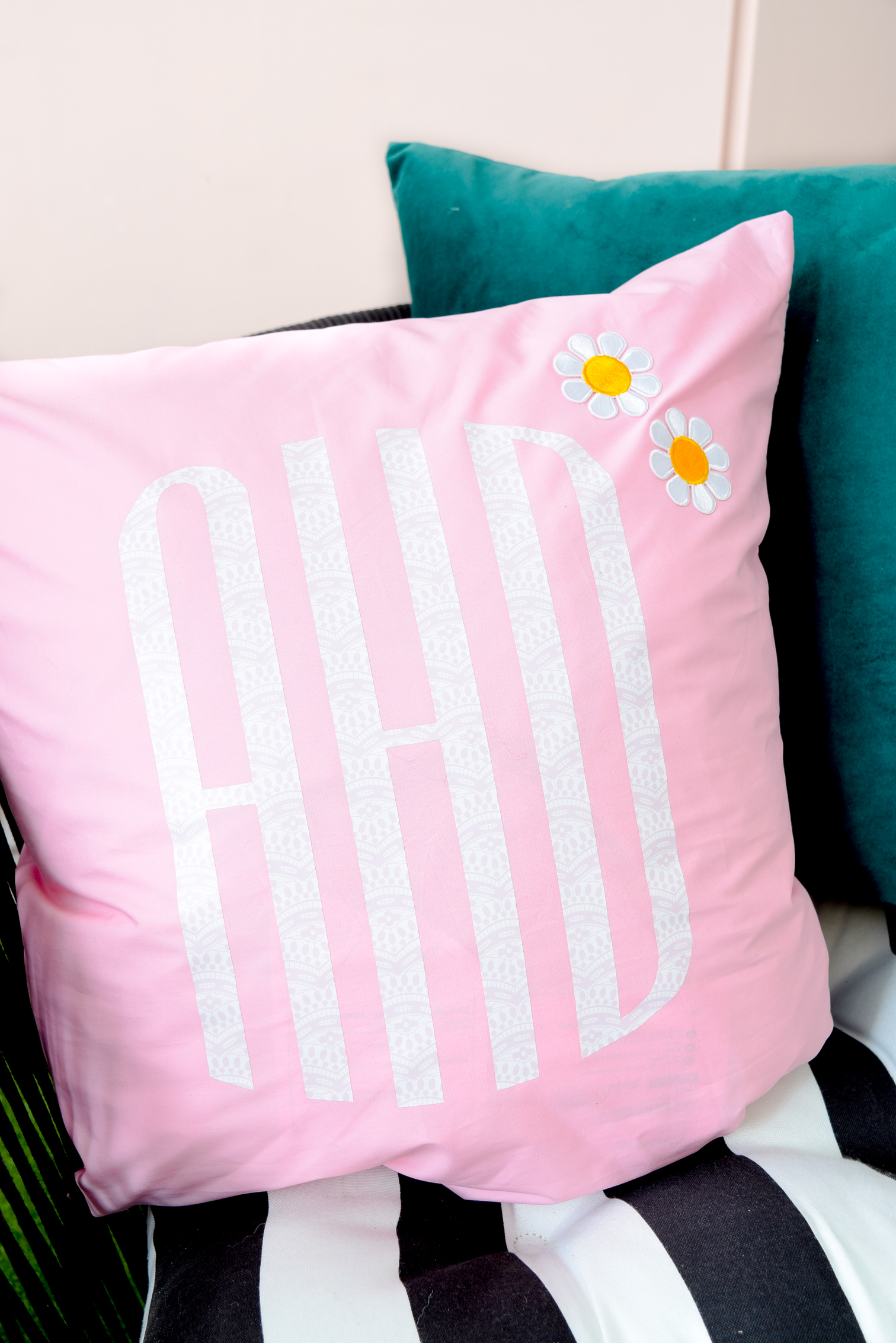 monogram pillow fullxfull ptwg crochet home pillows pattern decor listing il