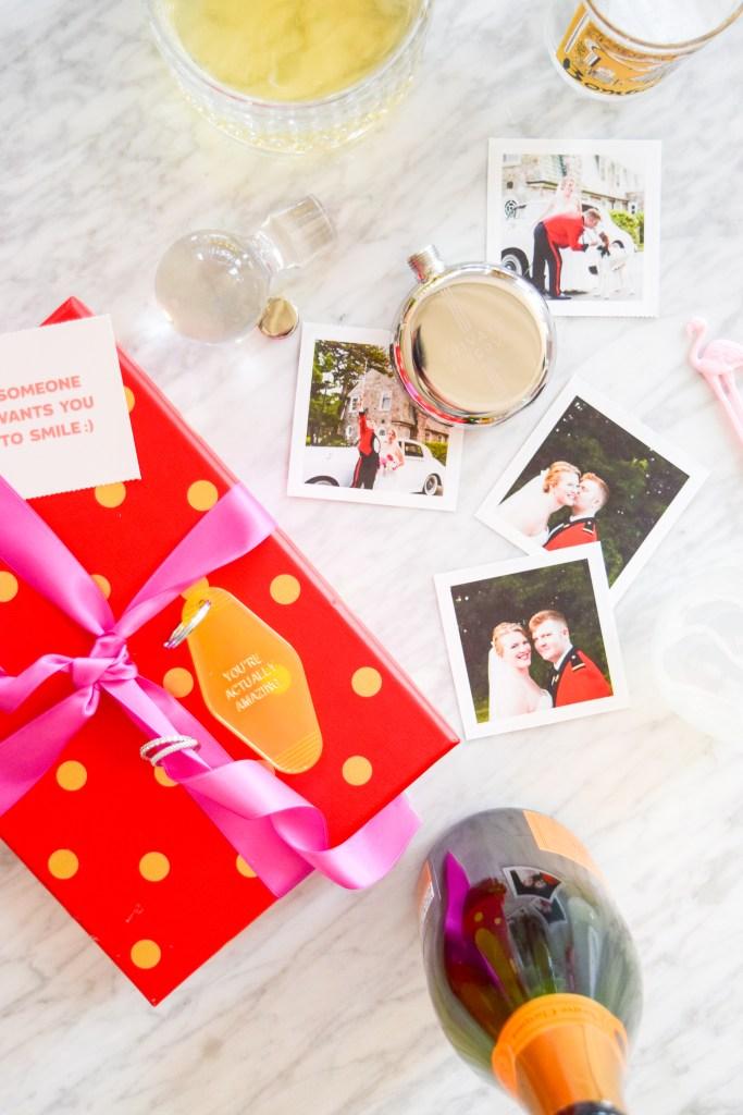 Greetabl Anniversary Gift Ideas