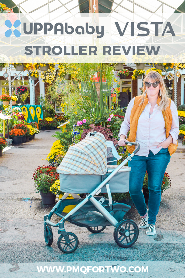 Fine Uppababy Stroller Review The Vista With Mesa Car Seat Evergreenethics Interior Chair Design Evergreenethicsorg