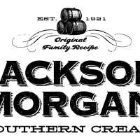 Whipped Orange Cream — Jackson Morgan Southern Cream