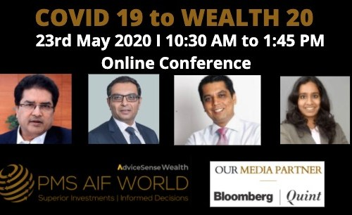 COVID19 to WEALTH20 – Special Report