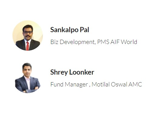 Webinar : Motilal Value Portfolio Creating Wealth for 2 Decades : Guidance on the future outlook