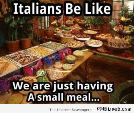 Image result for italian christmas meme