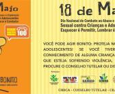 Dia de Enfrentamento à Violência contra Crianças e Adolescentes