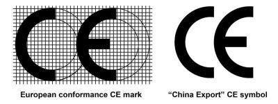 Simbolo CE