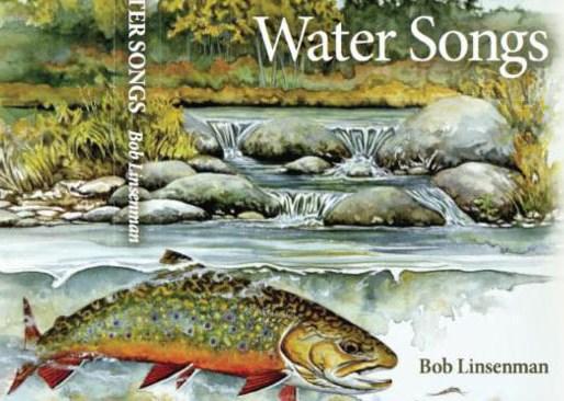"Bob Linsenman previews ""Water Songs"""