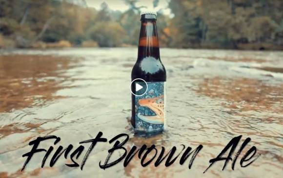 Video: Atwater Brewery First Brown Ale