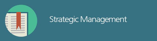 strategic M