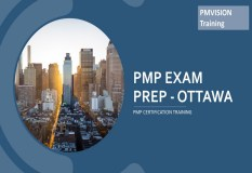 PMP Certification Ottawa, ON - PMP Training Boot Camps & Exam Prep 1