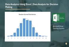 Data Analytics Using Excel Training Course
