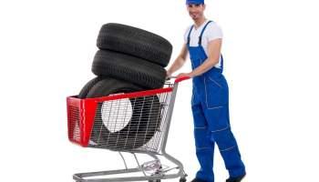 Commande de pneu en ligne
