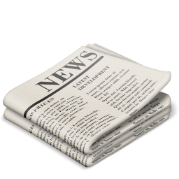 Newspaper PNG Transparent Images | PNG All