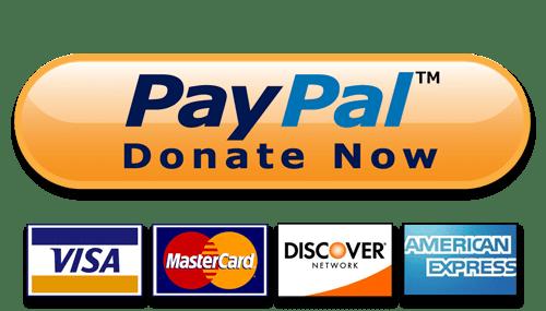 Resultado de imagem para Paypal donate