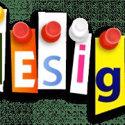Food graphic design