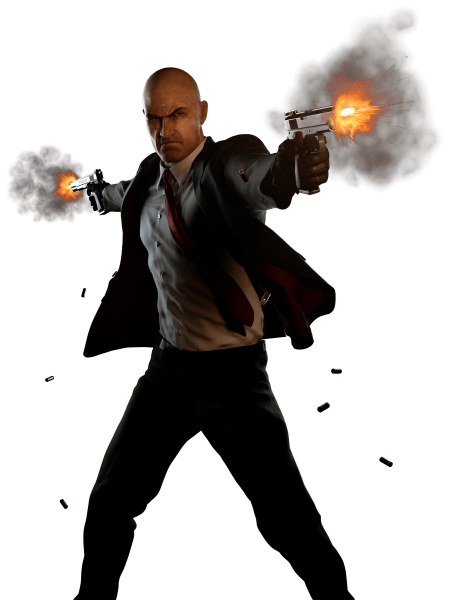 Hitman PNG Transparent Images PNG All