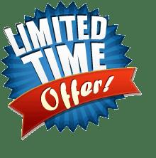 Image result for limited time offer