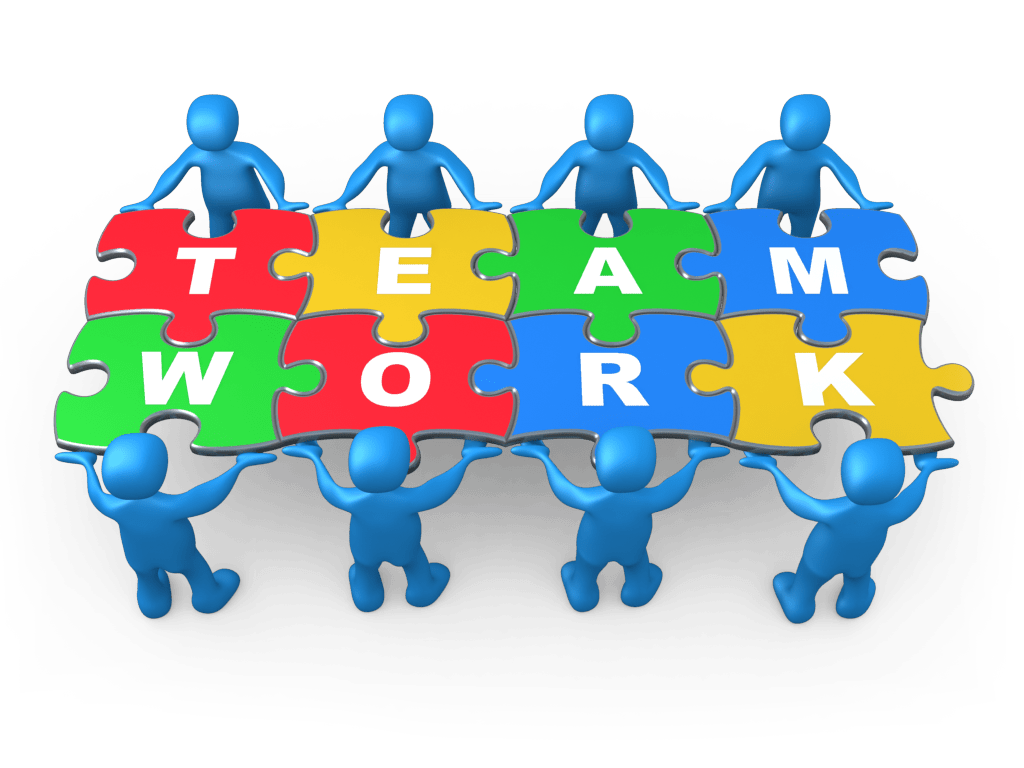 Image result for team work