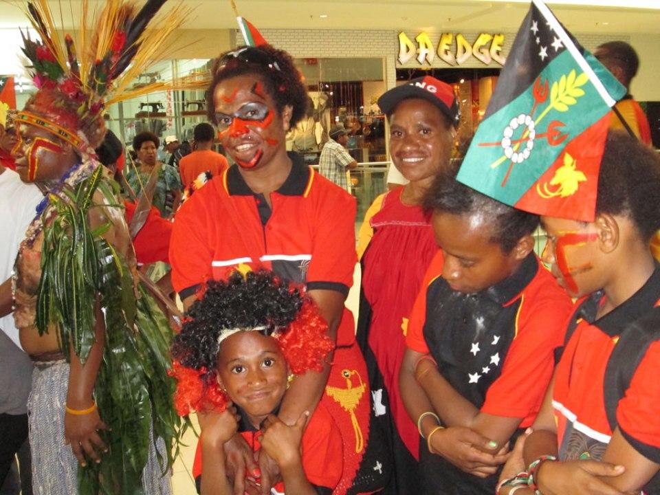 Moresby
