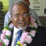 Sir Michael Somare