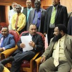 Polye - part of the O'Namah coup government