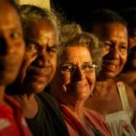 Fighters for women's rights in PNG including former MP Dame Carol Kidu and the late Skola Kakas