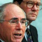 Alexander Downer and John Howard, the real 'subjects' of the Moti Affair