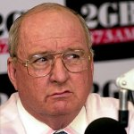 The myth surrounding Alan Jones debunked when he backed Debnam