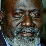 Mp for Central Bougainville - Hon. Jimmy Miringtoro