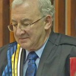 Justice Terry Higgins