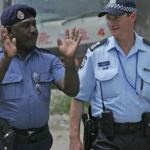 Australian Federal Police and RPNGC - in cahoots?