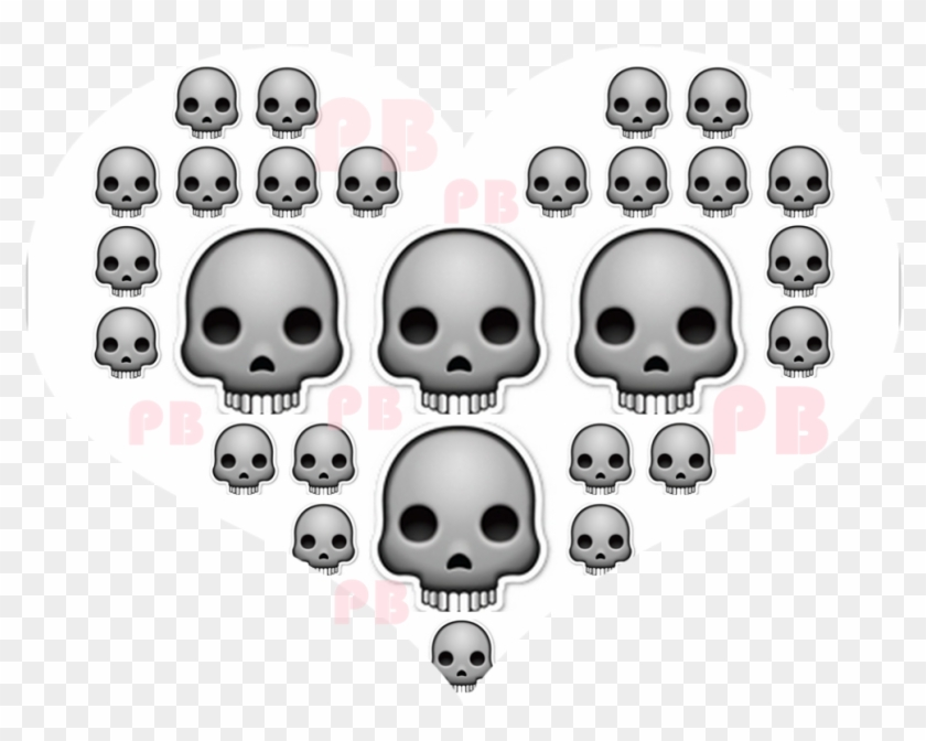 Increase travel distance by conserving golf cart battery with no wrong turns. Halloween Funny Gift Skull Shape Pillow Emoji Decorations Cartao Visita Para Bordados Hd Png Download 1000x809 128577 Pngfind