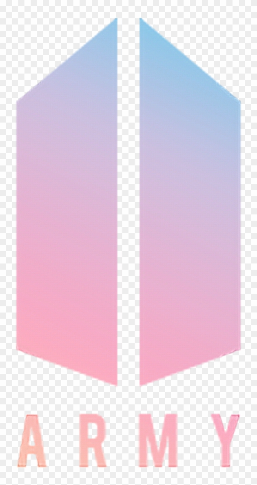 Download Army Sticker - Bts Love Yourself Army, HD Png Download ...