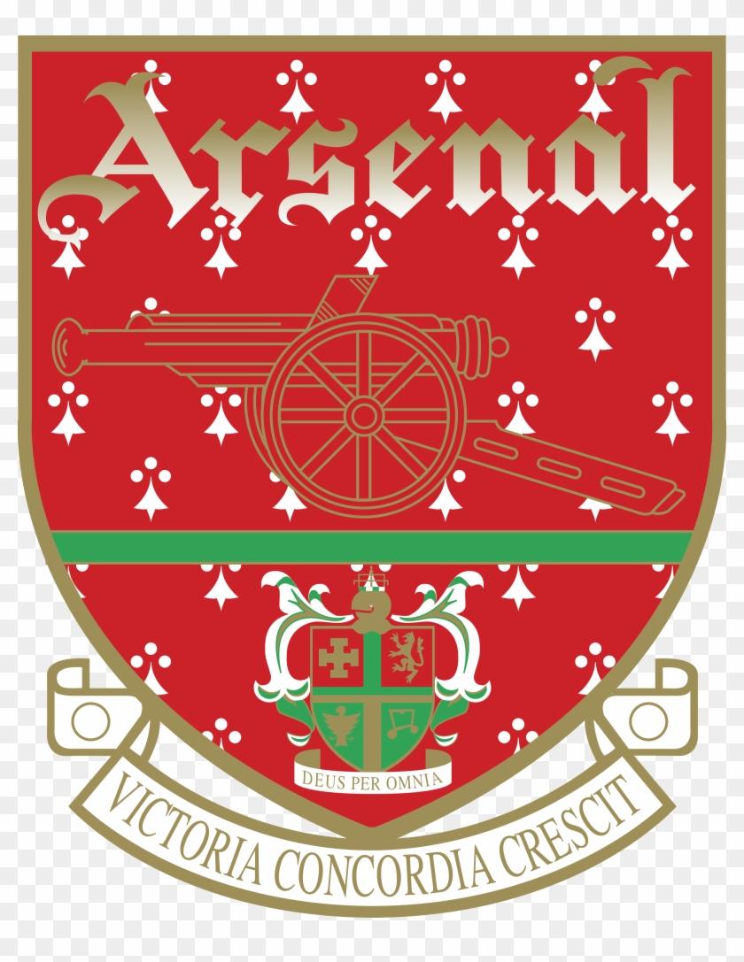 arsenal logo png transparent arsenal
