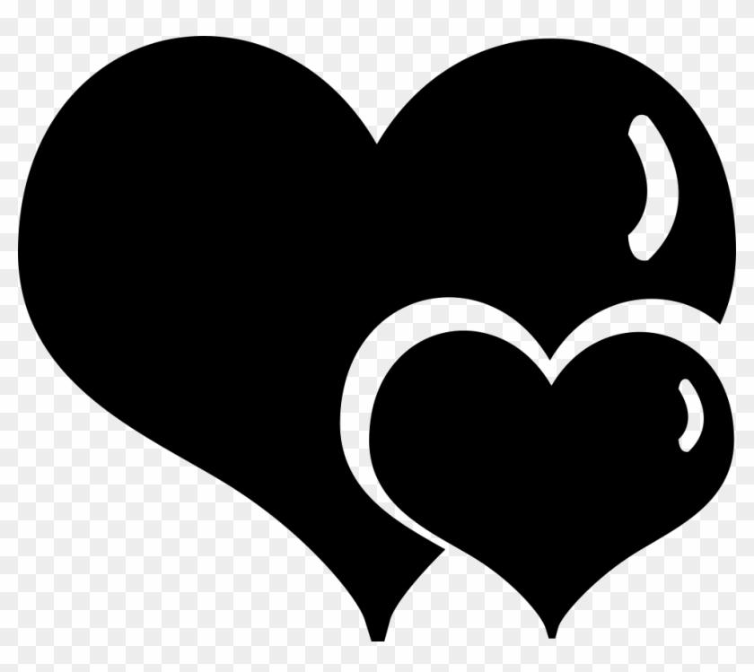 Download Png File Svg - Two Heart Svg, Transparent Png - 980x828 ...