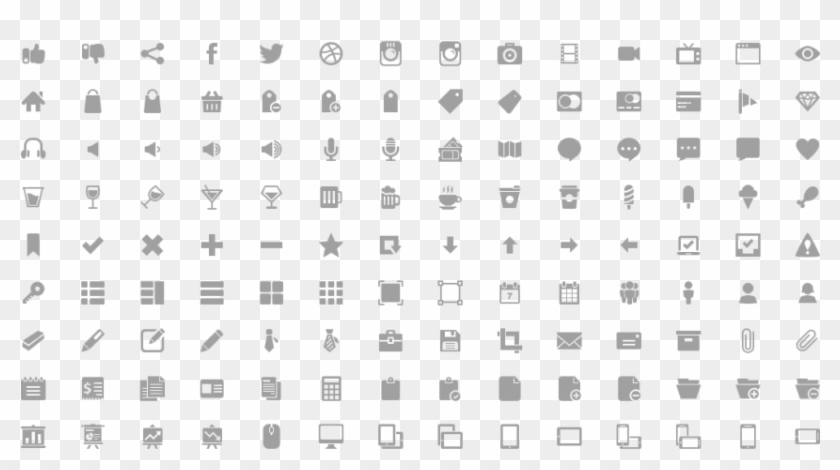 Create and collaborate on infographics, reports, posters, presentations, and flyers easily with absolutely no design experience. Jan 6 Premium Flat Social Icon Set Icone Para Cartao De Visita Hd Png Download 850x478 57432 Pngfind