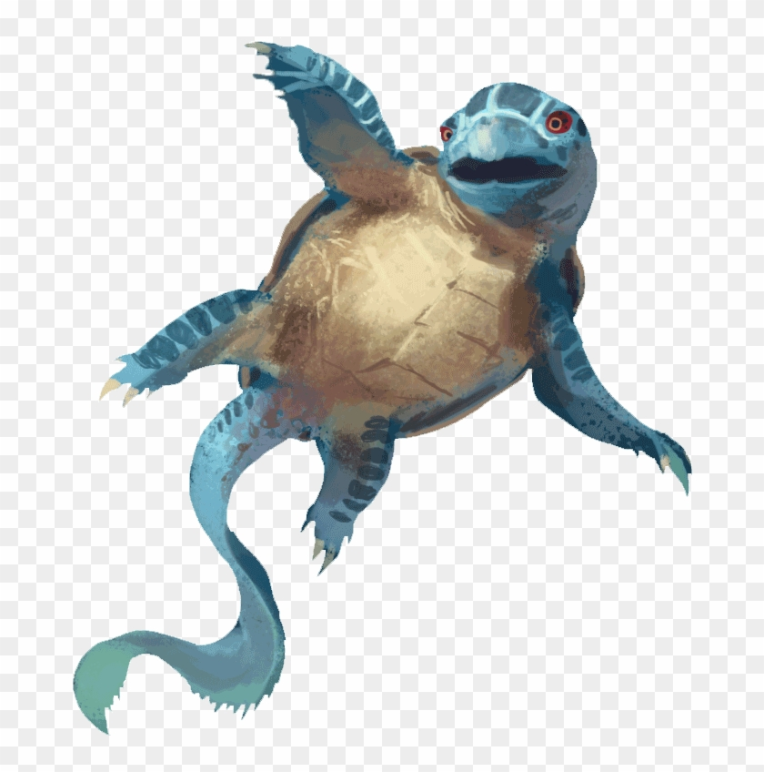 Realistic Squirtle Png Png Download Squirtle Real Life