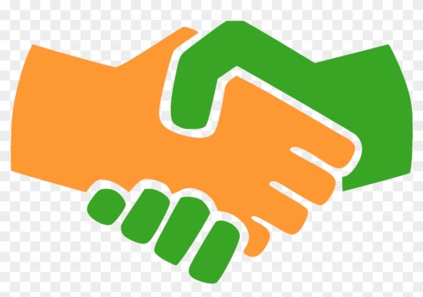 Clip Art Shake Hand Png Download Hand Shake Clip Art Transparent Png 863x566 639006 Pngfind